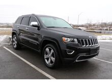 2014_Jeep_Grand Cherokee_Limited_ Kansas City MO