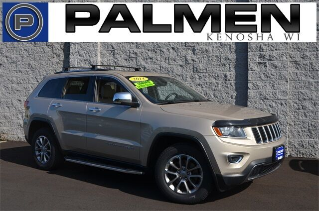 2014 Jeep Grand Cherokee Limited Kenosha WI