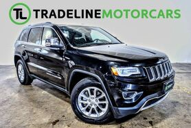 2014_Jeep_Grand Cherokee_Limited LEATHER, SUNROOF, REAR VIEW CAMERA AND MUCH MORE!!!_ CARROLLTON TX