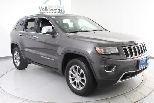 2014_Jeep_Grand Cherokee_Limited_ Longview TX