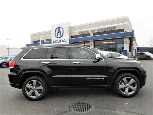 2014_Jeep_Grand Cherokee_Limited_ Modesto CA