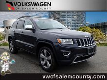2014_Jeep_Grand Cherokee_Limited_ Monroeville NJ
