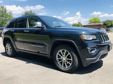 2014_Jeep_Grand Cherokee_Limited_ Murfreesboro TN