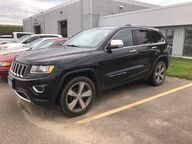2014 Jeep Grand Cherokee Limited Owatonna MN