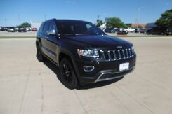 2014_Jeep_Grand Cherokee_Limited_ Peoria IL