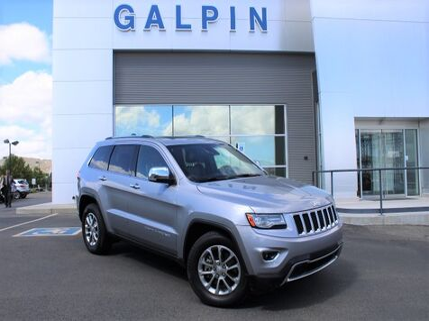 2014_Jeep_Grand Cherokee_Limited_ Prescott AZ