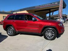 2014_Jeep_Grand Cherokee_Limited_ Prescott AZ
