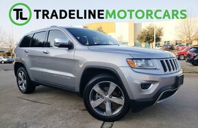 2014_Jeep_Grand Cherokee_Limited REAR VIEW CAMERA, NAVIGATION, BLUETOOTH, AND MUCH MORE!!!_ CARROLLTON TX