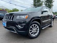 2014_Jeep_Grand Cherokee_Limited_ Raleigh NC
