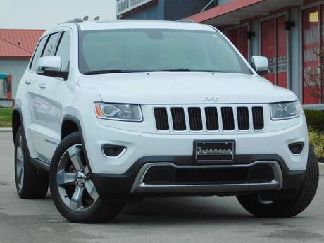 2014 Jeep Grand Cherokee Limited Richmond KY