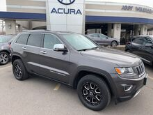 2014_Jeep_Grand Cherokee_Limited_ Salt Lake City UT