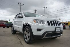 2014_Jeep_Grand Cherokee_Limited_ San Antonio TX