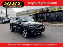 2014_Jeep_Grand Cherokee_Limited_ San Diego CA