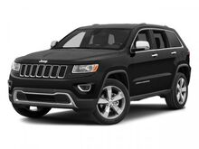 2014_Jeep_Grand Cherokee_Limited_ Scranton PA
