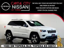 2014_Jeep_Grand Cherokee_Limited_ Topeka KS