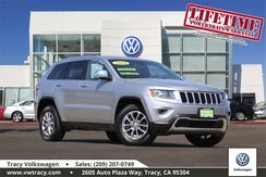 2014_Jeep_Grand Cherokee_Limited_ Tracy CA