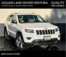 2014_Jeep_Grand Cherokee_Limited_ Ventura CA