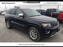 2014_Jeep_Grand Cherokee_Limited_ Watertown NY