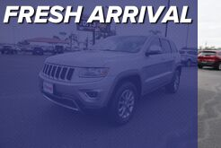 2014_Jeep_Grand Cherokee_Limited_ Weslaco TX