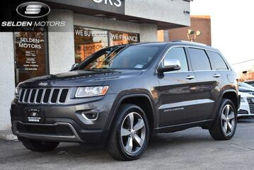 2014_Jeep_Grand Cherokee_Limited_ Willow Grove PA