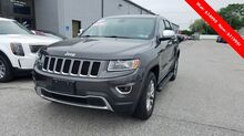 2014_Jeep_Grand Cherokee_Limited_ York PA