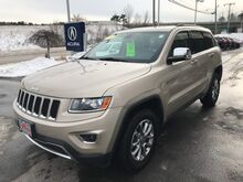 2014_Jeep_Grand Cherokee_Limited_ Auburn MA