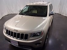 2014_Jeep_Grand Cherokee_Limited_ Clarksville TN