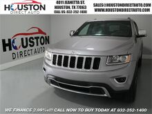 2014_Jeep_Grand Cherokee_Limited_ Houston TX