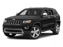 2014_Jeep_Grand Cherokee_Overland_ Wichita Falls TX