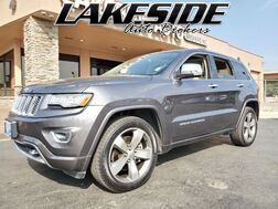 2014_Jeep_Grand Cherokee_Overland 4WD_ Colorado Springs CO