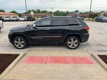 2014_Jeep_Grand Cherokee_Overland 4WD_ Jacksonville IL