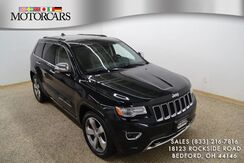 2014_Jeep_Grand Cherokee_Overland_ Bedford OH