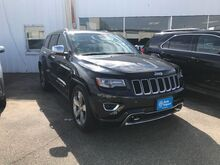 2014_Jeep_Grand Cherokee_Overland_ Brainerd MN