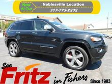 2014_Jeep_Grand Cherokee_Overland_ Fishers IN