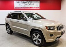 2014_Jeep_Grand Cherokee_Overland_ Greenwood Village CO