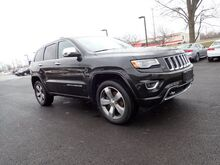 2014_Jeep_Grand Cherokee_Overland_ Highland Park IL