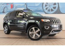 2014_Jeep_Grand Cherokee_Overland_ Kansas City MO