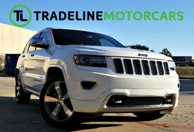 2014_Jeep_Grand Cherokee_Overland PANO SUNROOF, NAVIGATION, BLUETOOTH, AND MUCH MORE!!!_ CARROLLTON TX