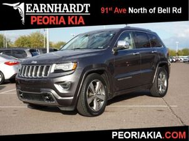 2014_Jeep_Grand Cherokee_Overland_ Phoenix AZ