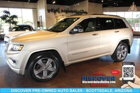 2014_Jeep_Grand Cherokee_Overland Turbo Diesel 2WD_ Scottsdale AZ