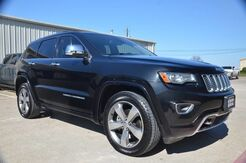 2014_Jeep_Grand Cherokee_Overland_ Wylie TX