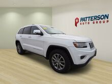 2014_Jeep_Grand Cherokee_RWD 4DR LIMITED_ Wichita Falls TX