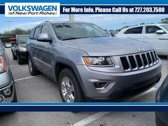 2014 Jeep Grand Cherokee RWD 4dr Laredo New Port Richey FL