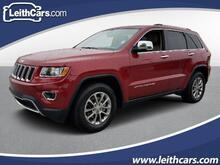 2014_Jeep_Grand Cherokee_RWD 4dr Limited_ Cary NC