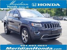 2014_Jeep_Grand Cherokee_RWD 4dr Limited_ Meridian MS