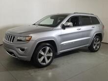 2014_Jeep_Grand Cherokee_RWD 4dr Overland_ Cary NC