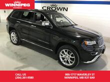 2014_Jeep_Grand Cherokee_SPRING SELL OFF/Navigation/Panoramic roof/Power tailgate/Air rid_ Winnipeg MB