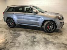 2014_Jeep_Grand Cherokee_SRT_ Charlotte NC