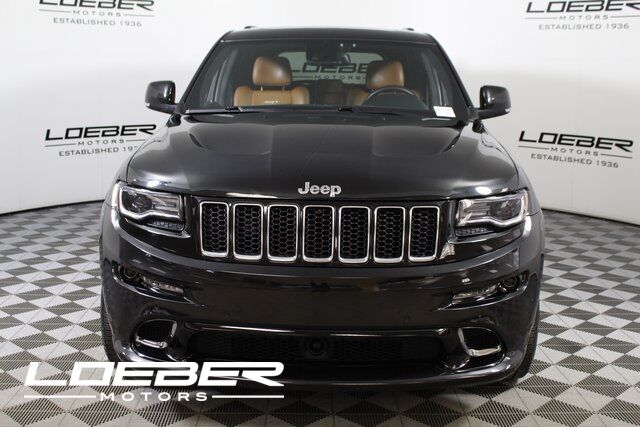 2014 Jeep Grand Cherokee SRT Lincolnwood IL