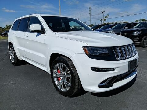 2014_Jeep_Grand Cherokee_SRT8_ Lakeland FL